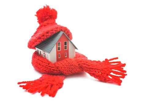 aislamiento térmico hogar