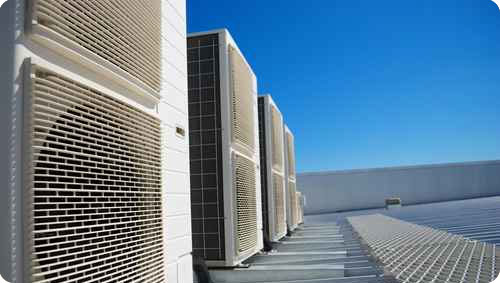 Empresa Aire Acondicionado Zaragoza